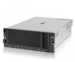 32 ядра 256 гб IBM x3950 x5 xeon X7560