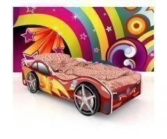 Кровать — машина